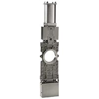 TASARIM TL Model Wafer Tip Çift Yönlü Bıçak Vanalar   ÖLÇÜLER DN50 → DN1000…