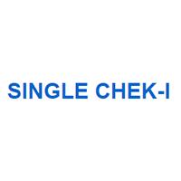 Single Chek-I